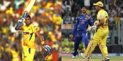IPL: CSK records that every fan should know