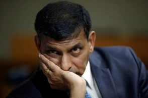 Raghuram Rajan is the 'ideal choice' to be the next head for Federal Reserve: Top US magazine