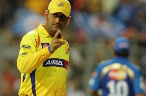 Was approached by many teams: Reveals Dhoni