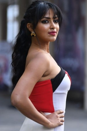 Amala Paul (aka) Actress Amala Paul