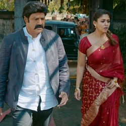 Jai Simha new trailer
