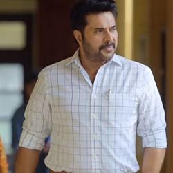 Mammootty's Masterpiece Official Teaser
