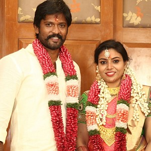 Actor Soundararaja Engagement