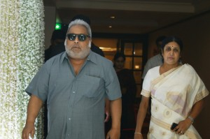 Tamil film stars at Sridevi's Prayer Meeting