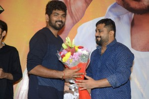 Gang Success Meet