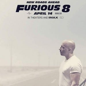 Furious 8 English movie photos