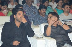 Geetha Govindham Audio Launch