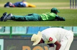Bizarre Reasons That Stopped Cricket Matches; Fourth Is The Funniest