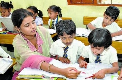 CBSE schools to do away with homework till Class 2.