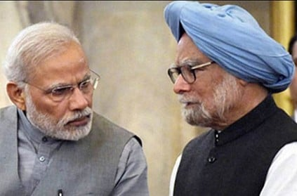 Mind your language - Manmohan Singh tells Modi