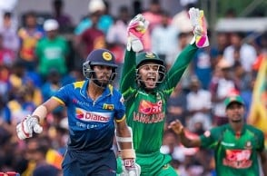 Nidahas Trophy: Sri Lanka vs Bangladesh Results