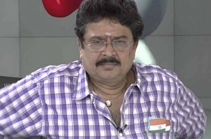 Case filed against S Ve Shekher