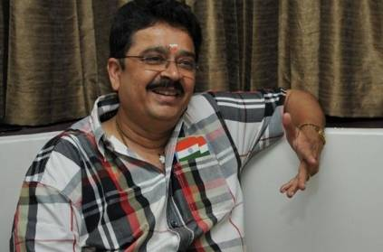 Court says arrest warrant can be issued against S Ve Shekher post July