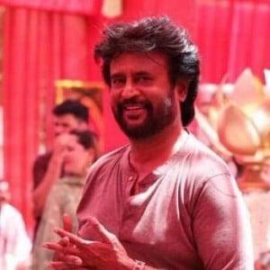 Rajinikanth (aka) Superstar Rajnikanth