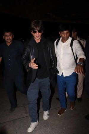 Shah Rukh Khan (aka) Shahrukh Khan