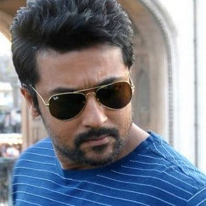 A new change in Suriya's next film