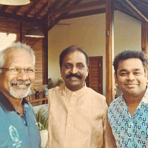 Just in: The first big update on Mani Ratnam's next