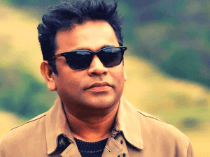 Wow! AR Rahman's latest selfie with this popular serial actress is going viral - Check now!