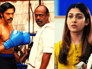 Wow-wow-wow! Arya reunites with his 'Vaathiyar' again for his NEXT - Don't miss the strong Nayanthara connect!
