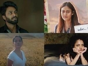 Best Picks from Tamil Music this June 2021 - Have you heard these yet??