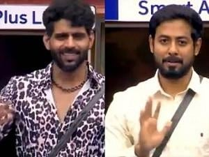 Bigg Boss Tamil 4: Aari and Bala share their thoughts on ticket to finale