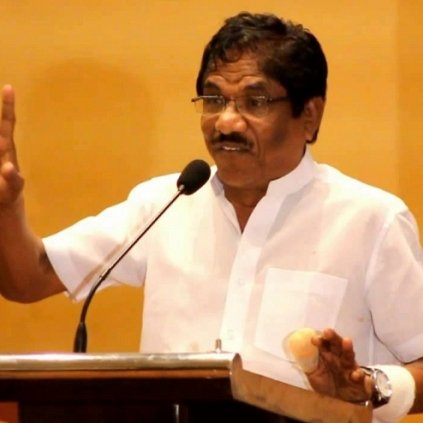 Director Bharathiraja next film update is here