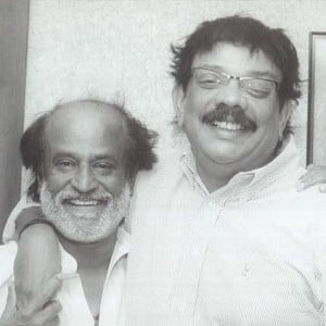 This veteran director wishes Rajinikanth!!!