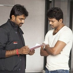 ''What Vijay sir told me became true now''