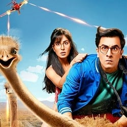 Shocking: Jagga Jasoos, a loss of Rs. 40 crores already?