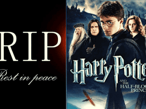 RIP: 'Harry Potter' actor dies of brain tumor - tributes pour in!