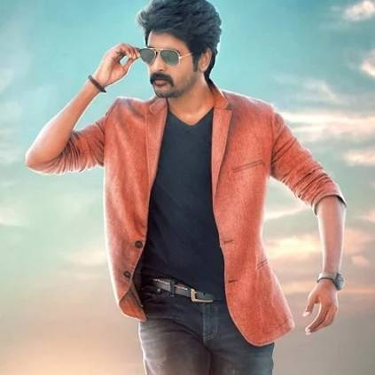 India's top technician onboard for Sivakarthikeyan's next