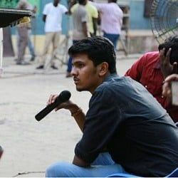 Karthick Naren talks about pain and filmmaking