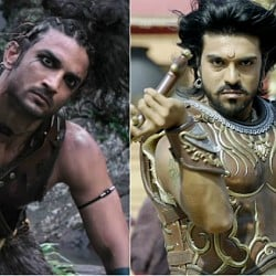 Magadheera makers file case against this much awaited film