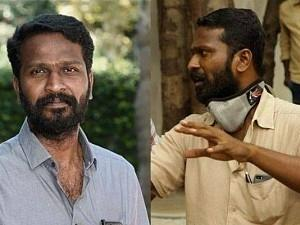It's Official now: Vetrimaaran's next big exciting project is here!
