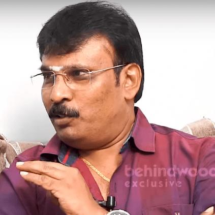 Perarasu on Kamal's Bigg Boss Kavin, Losliya and Saravanan