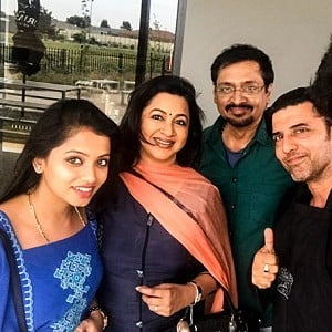 A big milestone for Radhika's Vani Rani serial