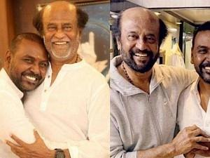 Raghava Lawrence to join Rajinikanth in Politics? Official word here!