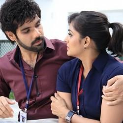 Vijay Anna called me - Sibi Sathyaraj