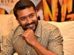 Suriya is all praise for the state government and various other political parties; What happened?