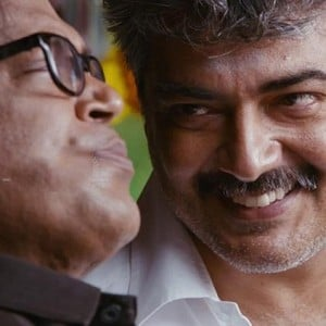 Exclusive: This experienced actor in talks for Viswasam!