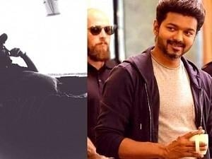 Official: It's a Jackpot for this Thalapathy 65 member!