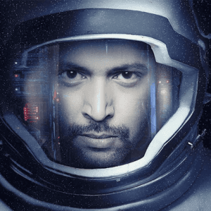 Important update on Jayam Ravi's Tik Tik Tik!
