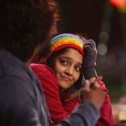 The magical co-incidence between two Ritika Singh films!