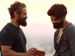Breaking: Chiyaan Vikram & Dhruv all set to join hands for this upcoming movie!