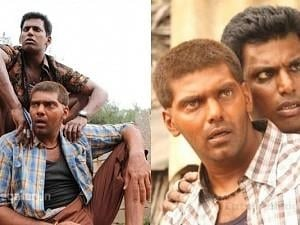 Vikram's director brings Arya and Vishal together for his next