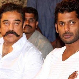 'FIR on Kamal Haasan sir? What the hell?'