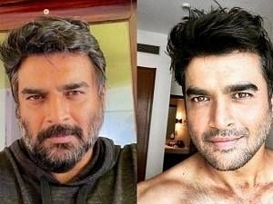 HBD Madhavan: The maara actor turns a year older! Check out who wished him