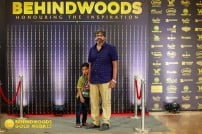 Behindwoods Gold Medals - Iconic Edition - The Red Carpet