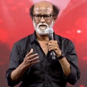 Rajini's Kaala Audio Launch