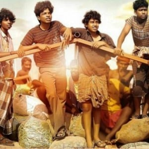 10 popular Tamil films based on children
